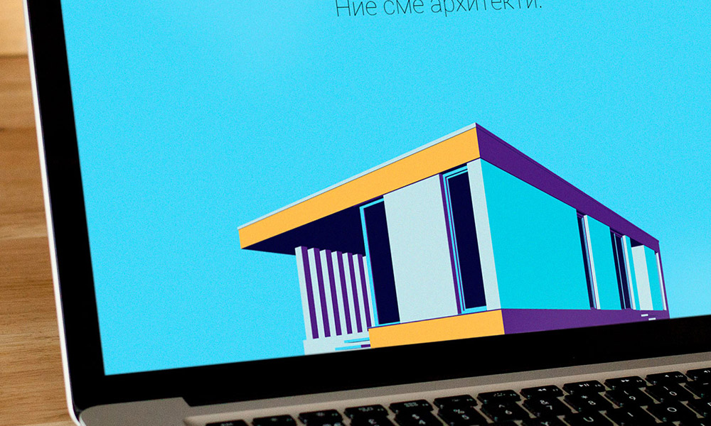 Kunchev Studio Website